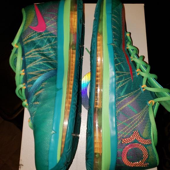 d5b32334c733 Jordan Other - Nike Zoom KF VI 6 Elite
